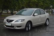 Продам Mazda3  В отличном состоянии!!