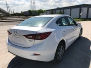 Mazda 3 2015 года купить иномарку дешево
