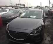 Иномарка бу дешево Mazda Tauring 2014 года